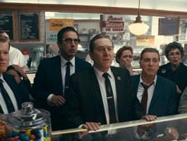"""WIDEO: Robert De Niro i Al Pacino opowiadają o """"Irlandczyku"""""""