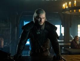 Geralt z Rivii przemówi głosem Michała Żebrowskiego