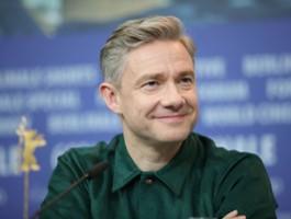 """Martin Freeman i Alex Karpovsky w obsadzie """"Angelyne"""""""