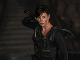 WIDEO: Charlize Theron jako wojowniczka w nowym widowisku Netflix