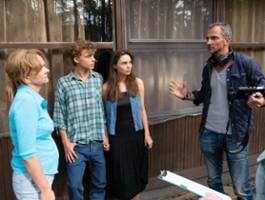 Poznajcie odtwórców głównych ról w drugiej polskiej produkcji Netflix