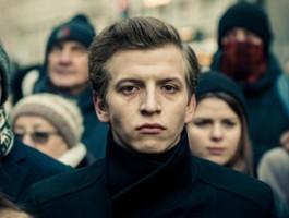 """Hejter"" na listach top 10 Netflix za granicą"