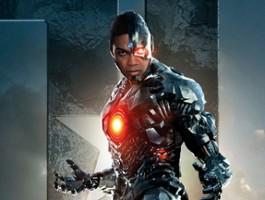 Geoff Johns na celowniku filmowego Cyborga