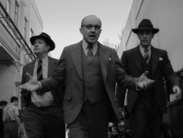 """""""Mank"""": Oto pierwsze zdjęcia z nowego filmu Davida Finchera"""