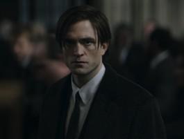 """""""The Batman"""": Pattinson wraca na plan"""