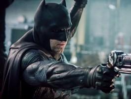 Dzień Batmana: Zobaczcie, co przygotowali Reeves i Snyder