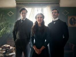 WIDEO: Henry Cavill opowiada nam o roli Sherlocka Holmesa