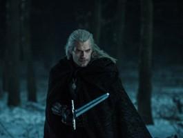 FOTO: Zobaczcie Geralta w nowej zbroi