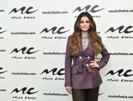 Selena Gomez zostanie uwięziona w domku dla lalek