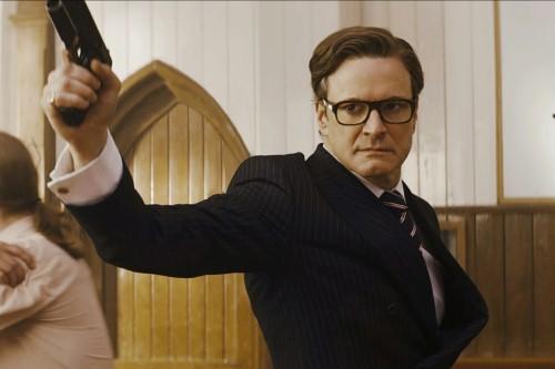 """Colin Firth na pokładzie tonącego """"Kurska"""""""