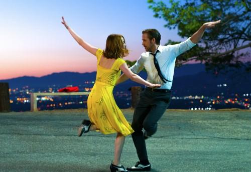 """Critics Choice Awards 2016: """"La La Land"""" górą"""