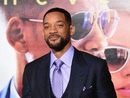 Will Smith wraca do Netfliksa
