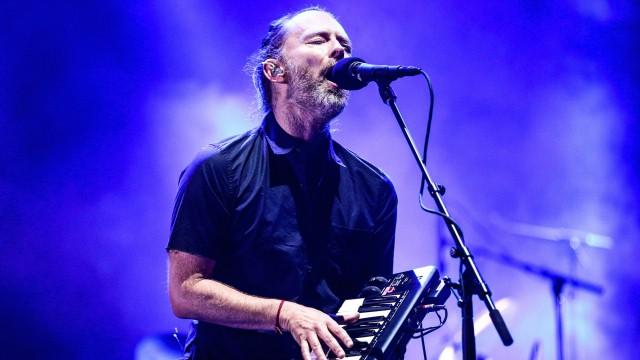"Nowa ""Suspiria"" z muzyką lidera Radiohead"