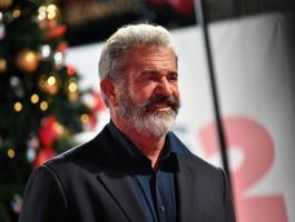 Mel Gibson jako Odyseusz ratujący swoją rodzinę