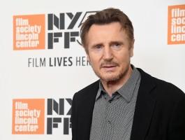 Liam Neeson w filmie o zabójcy z Alzheimerem
