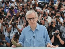 Woody Allen szykuje nowy film