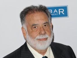 """Coppola nakręci wreszcie wymarzone """"Megalopolis"""""""