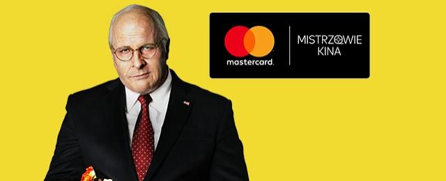 "Mistrzowie Kina Mastercard: ""Vice"""