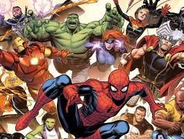 Marvel ujawnił plany na najbliższe dwa lata