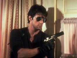 "Sylvester Stallone pracuje nad rebootem ""Cobry"""
