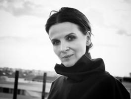 Juliette Binoche laureatką Europejskiej Nagrody Filmowej