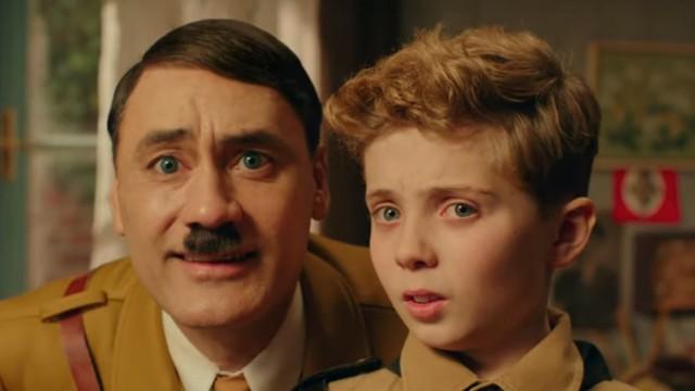 """Jojo Rabbit"" i ""Ukryte życie"" na American Film Festival"