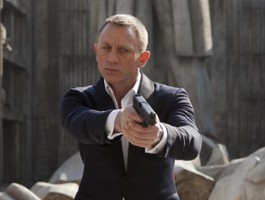 Spoty Super Bowl: James Bond, Mulan, Czarna Wdowa