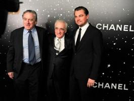 Leo i Bob dają fanom szansę na udział w filmie Martina Scorsese