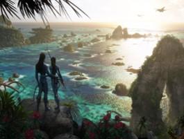 """""""Avatar 2"""": nowe grafiki koncepcyjne z filmu"""
