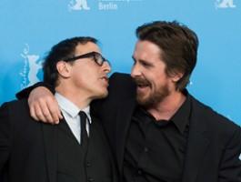 """Christian Bale w nowym filmie twórcy """"Fightera"""""""