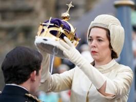 """""""The Crown"""" zakończy się wraz z finałem piątego sezonu"""