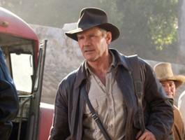 "Harrison Ford nadal zaangażowany w ""Indianę Jonesa 5"""