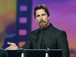 To już pewne: Christian Bale zagra przeciwnika Thora