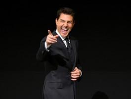 Universal sfinansuje kosmiczną wyprawę Toma Cruise'a?