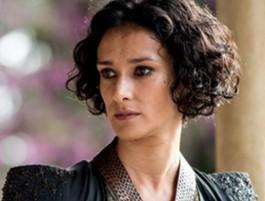 """Koronawirus: Indira Varma z """"Gry o tron"""" zakażona"""