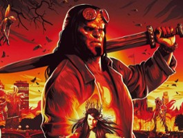 "David Harbour obwinia Internet za klapę ""Hellboya"""