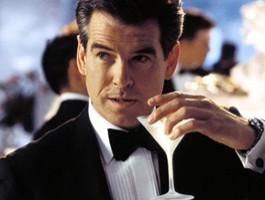 Brosnan o zagraniu wroga Bonda i spotkaniu z Tarantino