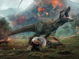 """Stary znajomy w """"Jurassic World: Dominion"""""""