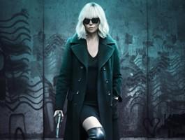 """Atomic Blonde 2"" powstanie dla platformy Netflix"