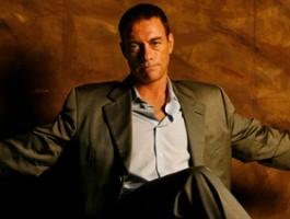 Jean-Claude Van Damme kręci film dla Netfliksa