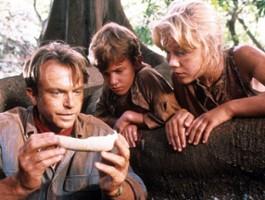"""Sam Neill gotowy do pracy na planie """"Jurassic World: Dominion"""""""