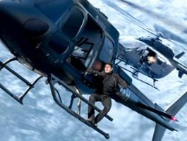 Tom Cruise nie wysadzi w powietrze mostu pilchowickiego