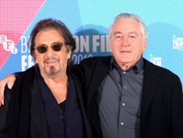 Pacino, De Niro, Driver i Leto w nowym filmie Ridleya Scotta?