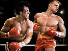 """Sylvester Stallone szykuje reżyserską wersję """"Rocky'ego 4"""""""