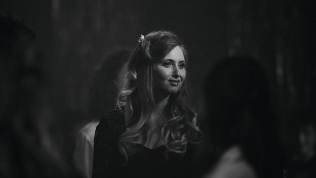"""PODCAST: Justyna Wasilewska o miłości do """"Zakochanego bez..."""
