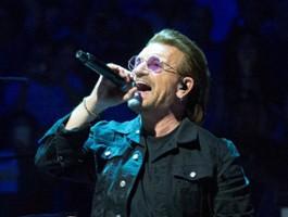 """Bono i Pharell Williams w obsadzie """"Sing 2"""""""