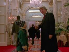 """Donald Trump zostanie wycięty z filmu """"Kevin sam w Nowym Jorku""""?"""