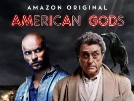 """BIULETYN: """"Amerykańscy bogowie"""", Smoczyńska, """"Jumanji: Następny poziom"""""""