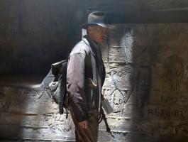 """Indiana Jones 5"" bez scenariusza. Autor ""Crystal Skull"" ma pomysł"