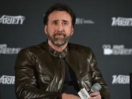 """Nicolas Cage gwiazdą nowego filmu reżysera """"Antyporno""""!"""